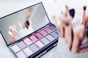 Calendarios de adviento de maquillaje