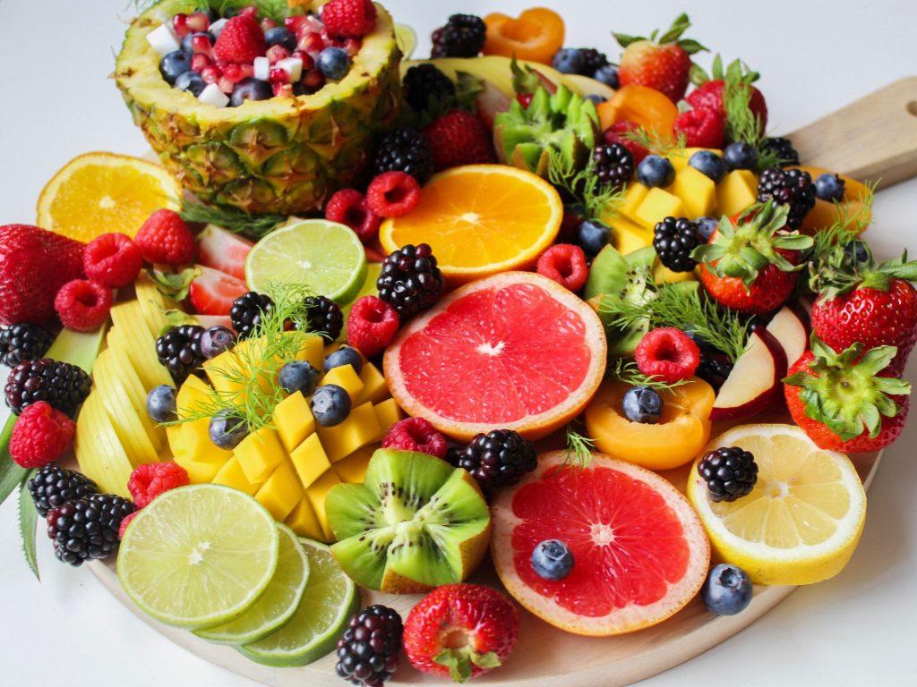 alimentos perjudiciales para la piel
